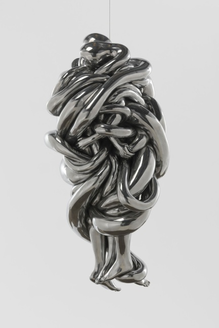 Louise Bourgeois - The Couple