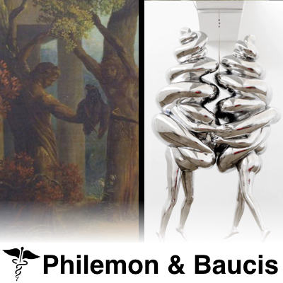 Philemon Baucis