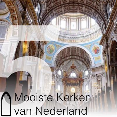 Mooiste Kerken van Nederland