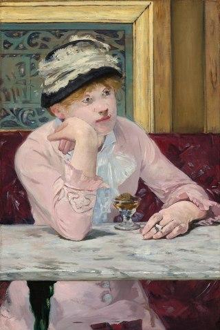 Édouard Manet - de Pruim