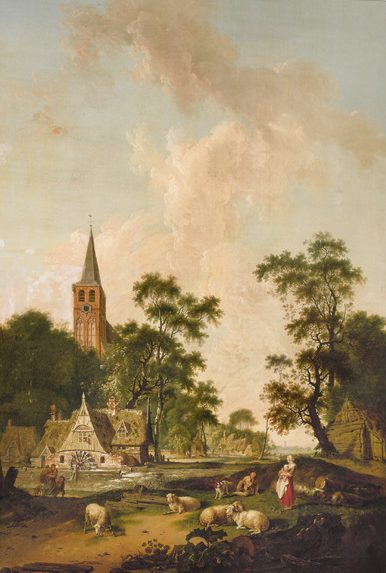 hendrik-meijer-markiezenhof