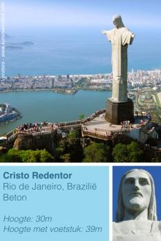Rio de Janeiro - Jezus