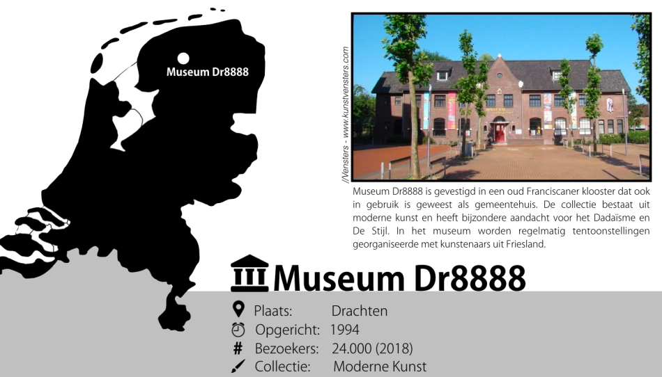 Museum Dr8888