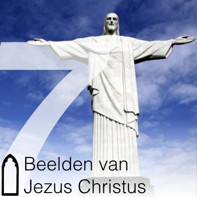 Beelden Jezus Christus