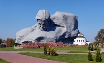 Moed - Brest, Wit-Rusland