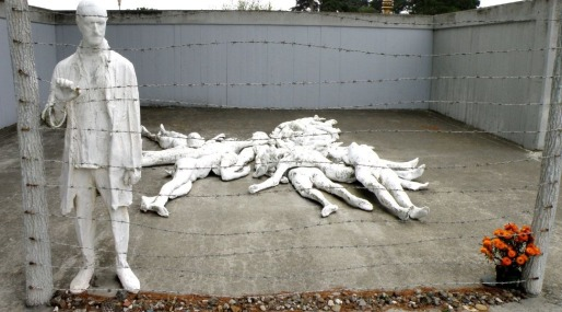 San Francisco - Holocaust Monument