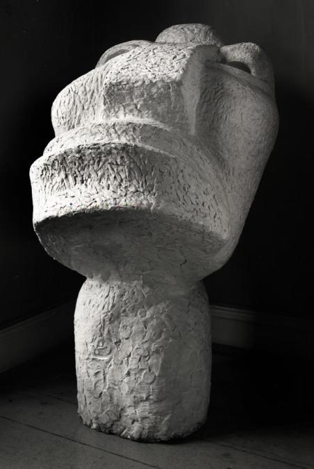 Otto Freundlich - Groot Hoofd