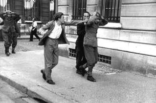 Robert Capa - Vergelding