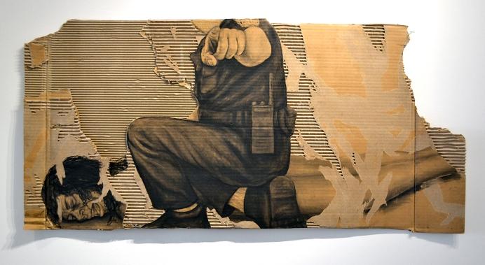 Dareece Walker - Criminalized