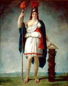 Antoine Jean Gros - Liberté