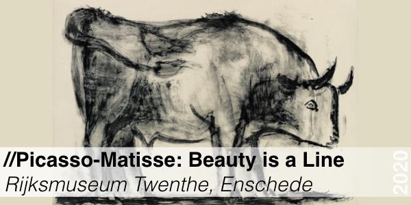 Picasso Matisse Rijksmuseum Twenthe
