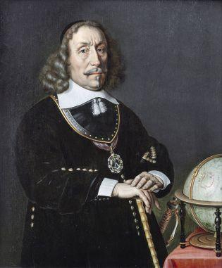 Abraham van Westerveld- Witte Cornelisz de With