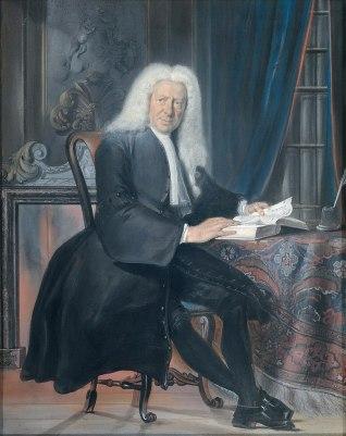 Cornelis Troost - Carel Bouman