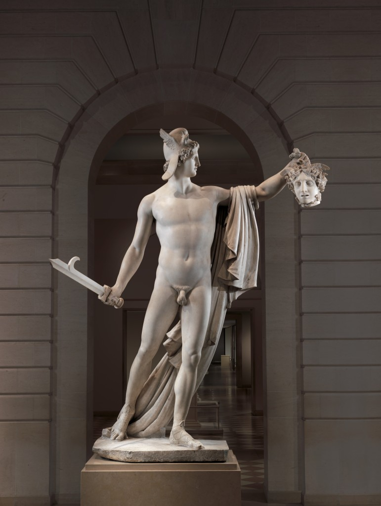 Antonio Canova - Perseus