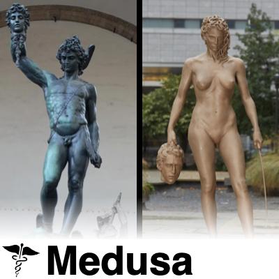 Medusa - Perseus